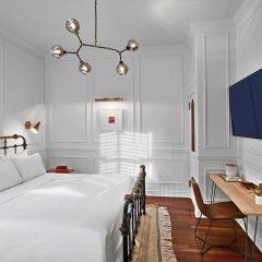 Отель Herald Square Hotel США, Нью-Йорк - 1 отзыв об отеле, цены и фото номеров - забронировать отель Herald Square Hotel онлайн фото 14