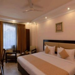 OYO 559 Hotel Kastor International in New Delhi, India from 44$, photos, reviews - zenhotels.com guestroom photo 5