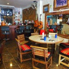 Отель Christiania Guesthouse гостиничный бар