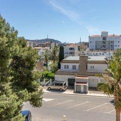 Отель Port Canigo Испания, Курорт Росес - отзывы, цены и фото номеров - забронировать отель Port Canigo онлайн фото 30