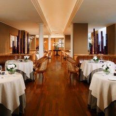 Отель The Westin Palace питание