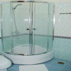 Ha Long Chau Doc Hotel ванная