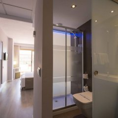 Helios Mallorca Hotel & Apartments ванная фото 2