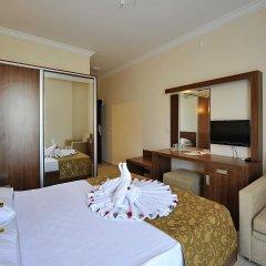 Lioness Hotel Турция, Аланья - отзывы, цены и фото номеров - забронировать отель Lioness Hotel онлайн комната для гостей