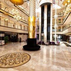Grand Hotel Art Side интерьер отеля