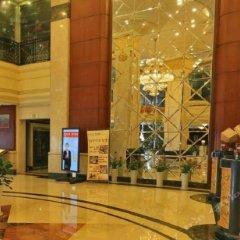Fuling Hotel интерьер отеля