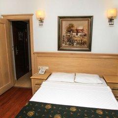 Kayamaris Hotel комната для гостей