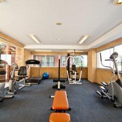Bella Villa Prima Hotel фитнесс-зал фото 4