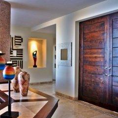 Отель Casa Bella Мексика, Сан-Хосе-дель-Кабо - отзывы, цены и фото номеров - забронировать отель Casa Bella онлайн интерьер отеля фото 2