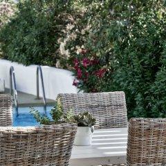 Отель Naxian Utopia Luxury Villas & Suites фото 6