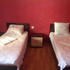 Гостевой дом Нара комната для гостей фото 5