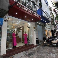 Отель Aquarius Grand Hotel Вьетнам, Ханой - отзывы, цены и фото номеров - забронировать отель Aquarius Grand Hotel онлайн парковка