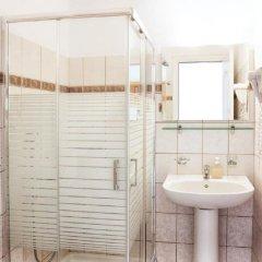 Отель Fiorella Sea View ванная