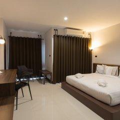 Отель Well Timed Hotel Таиланд, Краби - отзывы, цены и фото номеров - забронировать отель Well Timed Hotel онлайн комната для гостей фото 2