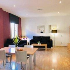 Апартаменты Fisa Rentals Ramblas Apartments комната для гостей фото 3