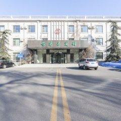 Yang Quan Hotel парковка