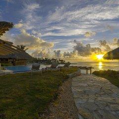 Отель Eden Roc at Cap Cana Доминикана, Пунта Кана - отзывы, цены и фото номеров - забронировать отель Eden Roc at Cap Cana онлайн приотельная территория