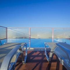 Отель Novus City Hotel Греция, Афины - отзывы, цены и фото номеров - забронировать отель Novus City Hotel онлайн бассейн фото 3
