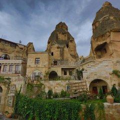 Nostalji Cave Suit Hotel Турция, Гёреме - 1 отзыв об отеле, цены и фото номеров - забронировать отель Nostalji Cave Suit Hotel онлайн городской автобус