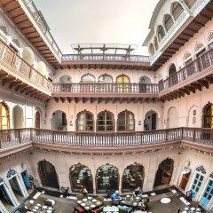 Отель WelcomHeritage Haveli Dharampura фото 7