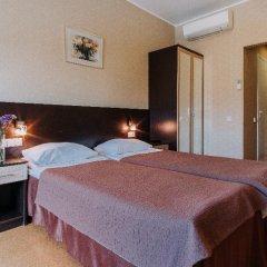 Гостиница Невский Бриз 3* Стандартный номер с 2 отдельными кроватями фото 11