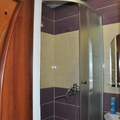 Гостиница Budget Motel in Kharkov ванная