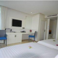 Отель Samui Resotel And Spa Самуи удобства в номере
