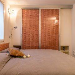 Отель Gold And Red - The Venetian Style Италия, Венеция - отзывы, цены и фото номеров - забронировать отель Gold And Red - The Venetian Style онлайн комната для гостей фото 2