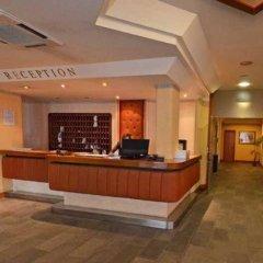 Отель Grand Eurhotel Италия, Монтезильвано - отзывы, цены и фото номеров - забронировать отель Grand Eurhotel онлайн интерьер отеля фото 3