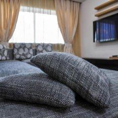 Гостиница ApartInn Казахстан, Нур-Султан - отзывы, цены и фото номеров - забронировать гостиницу ApartInn онлайн комната для гостей фото 4