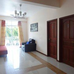 Отель Piculet Royal Beach Мальдивы, Мале - отзывы, цены и фото номеров - забронировать отель Piculet Royal Beach онлайн комната для гостей фото 3