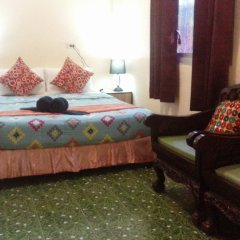 Отель Kantiang Guesthouse Ланта комната для гостей фото 5