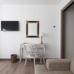 Отель Suite Home Sardinero Испания, Сантандер - отзывы, цены и фото номеров - забронировать отель Suite Home Sardinero онлайн удобства в номере