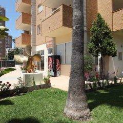 Отель Apartamentos Benimar Испания, Бенидорм - отзывы, цены и фото номеров - забронировать отель Apartamentos Benimar онлайн