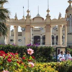 Отель Mondello Palace Hotel Италия, Палермо - отзывы, цены и фото номеров - забронировать отель Mondello Palace Hotel онлайн фото 4