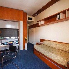 Отель Viserba Residence Италия, Милан - отзывы, цены и фото номеров - забронировать отель Viserba Residence онлайн комната для гостей