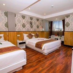 Отель Golden Rain 2 Нячанг комната для гостей фото 5