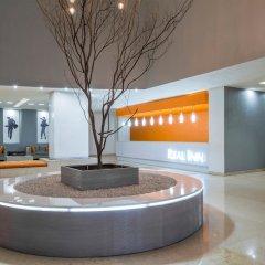 Отель Real Inn Guadalajara Expo спа