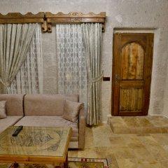 Бутик- Cappadocia Inn Турция, Гёреме - отзывы, цены и фото номеров - забронировать отель Бутик-Отель Cappadocia Inn онлайн комната для гостей фото 2