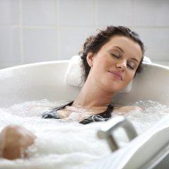 Отель Dvorak Spa & Wellness Карловы Вары спа