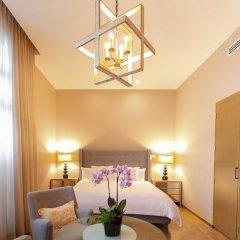 Отель Marquis Sky Suites Мехико комната для гостей фото 3