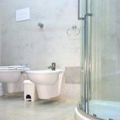 Отель Villa Rosa dei Venti Италия, Чинизи - отзывы, цены и фото номеров - забронировать отель Villa Rosa dei Venti онлайн ванная фото 2