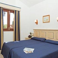 Отель HSM Club Torre Blanca комната для гостей фото 2