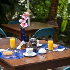 Отель Casa Hotel Jardin Azul Колумбия, Кали - отзывы, цены и фото номеров - забронировать отель Casa Hotel Jardin Azul онлайн питание