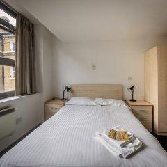 Отель LSE Grosvenor House комната для гостей фото 3