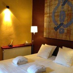 Отель Calis Bed and Breakfast комната для гостей