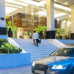 Star Hotel Ho Chi Minh парковка