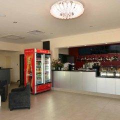 Отель Parklane Motel Murray Bridge питание