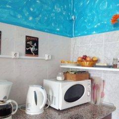 Refuge in Santa Marta Hostel в номере