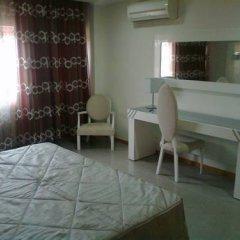 Отель Aparthotel Tropicana комната для гостей фото 3